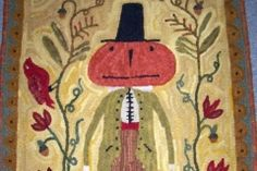 Treasures of Columbus Nebraska #falldecor #TreasuresColumbus #homedecor #rugs