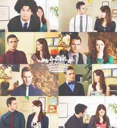 The Lizzie Bennet Diaries + William Darcy.Because this wouldn't be Pride & Prejudice without Mr. Darcy.