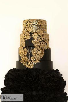 Annica's Designer Cakes