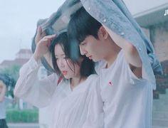My id is Gangnam Beauty🌹 Kdrama, Korean Couple, Best Couple, Korean Drama Movies, Korean Actors, Korean Dramas, Live Action, Cha Eunwoo Astro, Lee Dong Min
