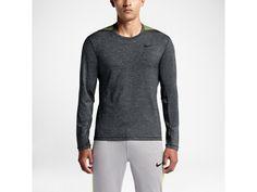 Nike Dri-FIT Vapor Ultimatum Long-Sleeve Men's Training Shirt