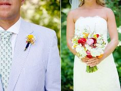 featured farm wedding | KK + SCOTTY