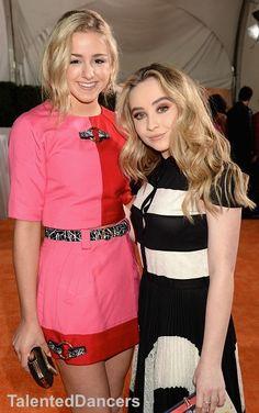 #LukasiakChloe Nickelodeon Kids' Choice Awards [03.12.16]