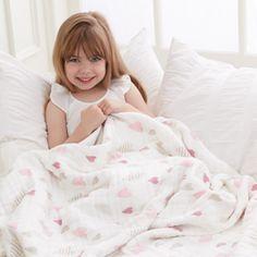 BLANKET Aden and Anai heartbreaker classic dream blankets