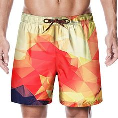 Surf Shorts, Swimwear Fashion, Summer Shorts, Ladies Dress Design, Men's Bottoms, Best Brand, Printed Shorts, Shirt Blouses, Surfing