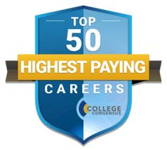 50 Highest Paying Careers for College Grads   Top Jobs 2021 Top Paying Jobs, High Paying Careers, College Advisor, Career College, Best Online Degrees, Radiation Therapist, School Guidance Counselor, Technical Writer, Nuclear Medicine