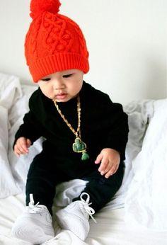 swag baby tumblr swag varsity jacket cute baby baby swag