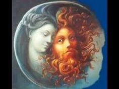 Eclipse del 9 de marzo de 2016 El Sol y la Luna