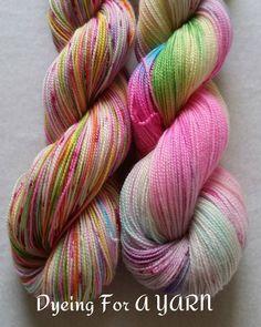 These are now on their way. The last of the  Toe the Line sock yarn club. #sprinkles #sockyarn #merinowool #superwash #stellinasparkle #silk #handdyed #instayarn #yarnlovers #dharmatradingco #yarnsnobs #luxuryyarn #dyeingforayarn #colours #idyedthese #yarndyer #indiedyer #ukdyer #dyersofinstagram #knitting #crochet #instaknit #instacrochet #ilovedyeing #etsyshop #fbpage #website #lincolnshire by dyeingforayarn