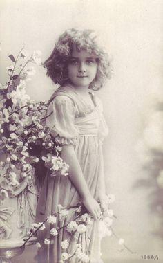 Vintage Images: Vintage postcards