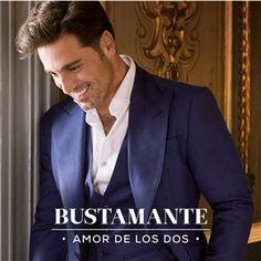 David Bustamante - Amor de los dos (2016) {UL}