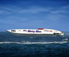Donzi Off-Shore Racing Boats ...XoXo