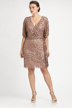 14 Gorgeous Plus-Size Dresses To Make You A Holiday Party Knockout