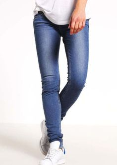 Levi-039-s-REVEL-LOW-DEMI-SKINNY-Slim-fit-jeans-blue-Neu-Gr-30-32