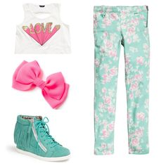 Tween fashion love