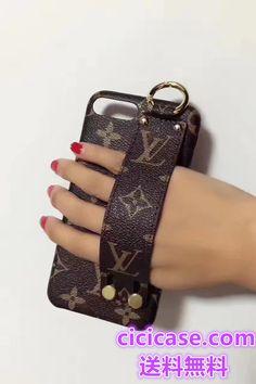 ブランド Louis Vuitto iPhone8 plus ケース アイホーン8/7/6s プラス 皮ケース 7/7plus ケース モノグラム 送料無料