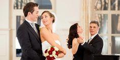 Hochzeitslieder: modern und/oder deutsch