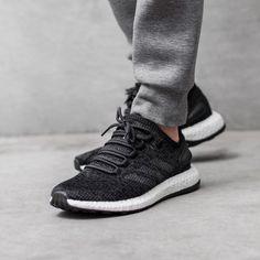 adidas Pure Boost (BA8899) Core Black Solid Grey  New Arrival #solecollector #dailysole #kicksonfire #nicekicks #kicksoftoday #kicks4sales #niketalk #igsneakercommuinty #kickstagram #sneakflies #hyperbeast #complexkicks #complex #jordandepot #jumpman23 #kickscrew #kickscrewcom #shoesgame #nikes #black #summr #hk #usa #la #ball #random #shoes #sport #sportswear #adidas #nike #men #menshoes #pureboost #boost #black #grey #running #runningshoes