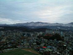 Wonju, South Korea