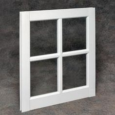 Project Source 22 1 4 In X 29 1 4 In Barn Sash Series