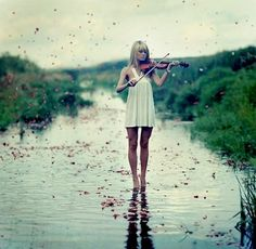 """""""After silence, that which comes nearest to expressing the inexpressible is music."""" ~ Aldous Huxley"""