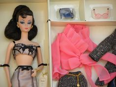 A Model Life™ Barbie Giftset by Royalty.Girl