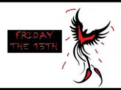 Friday the 13th true Ghost story