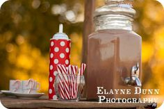 Giggles Galore: Warm & Toasty...A Hot Cocoa Party