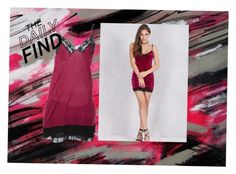 """""""The daily find#4"""" by twinpn ❤ liked on Polyvore featuring Nika and Toga"""