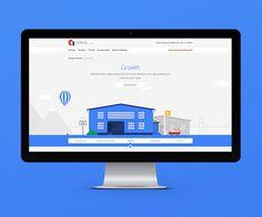 Google Admob Business Kit on Behance