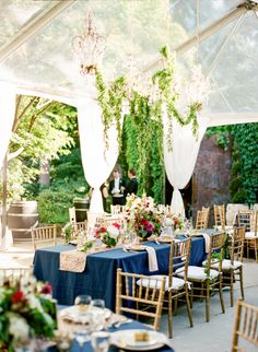 Elegant Wedding by Shelly Goodman Photography and Gather Events