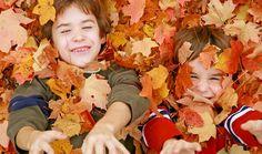 Go to the Warner Fall Foliage Festival in Warner, NH!