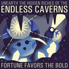Explore the Endless Caverns with me in #TwoDots playtwo.do/ts