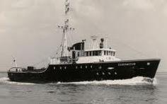 loodsopleidingsschip Zilvermeeuw