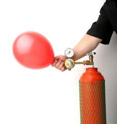 AS Balões | Gás Hélio para inflar Balões
