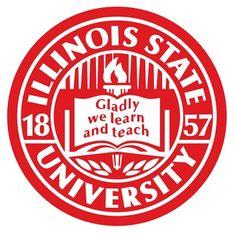 Illinois State University Seal http://www.payscale.com/research/US/School=Illinois_State_University/Salary