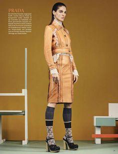 ☆ Hilary Rhoda | Photography by Giampaolo Sgura | For Vogue Magazine Germany | January 2015 ☆ #Hilary_Rhoda #Giampaolo_Sgura #Vogue #2015