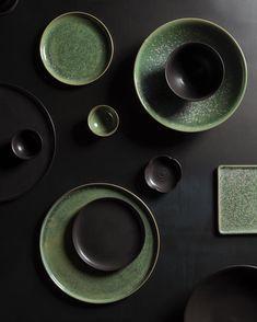 "175 Likes, 7 Comments - Stine Albertsen (@nordiskeriger) on Instagram: ""Dark tones and elegant glaze. I have a thing for ceramics"""