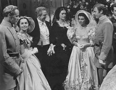 Vivien Leigh in Gone With The Wind (1939)_