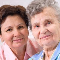Incontinence is a sensitive topic- convincing an elderly parent to wear adult…
