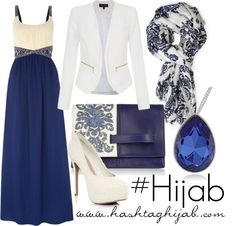Hashtag Hijab Outfit #100