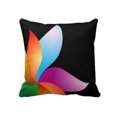New designer custom made BIG... soft pillows