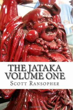 The Jataka Volume One by Scott Ransopher,http://www.amazon.com/dp/1479200700/ref=cm_sw_r_pi_dp_PURKsb1GZCWK3F4R