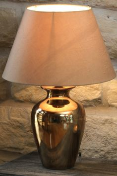 Fit 46cm Table Lamp