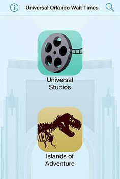 Before going to the park, download the Universal Orlando Wait Times app so you know how long each line is for the rides. Tips To Make Your Day Magical At Universal Studios