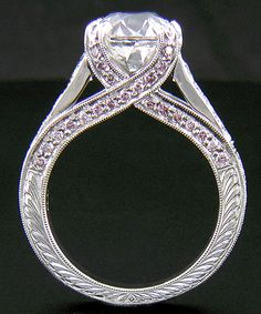 Very interesting ring!