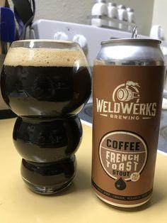 Maple and cinnamon flavors have come out more. Coffee still dominant. Making Beer, I Like Beer, Dark Beer, Drink Signs, Beer Brands, Beer Packaging, Beer Humor, How To Make Beer, Beer Bar