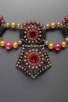 mccabe laura beads - Recherche Google