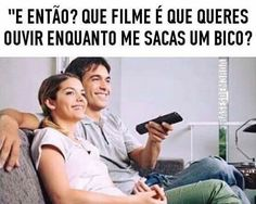 Memes portugueses de teor sexual são a melhor coisa deste dia