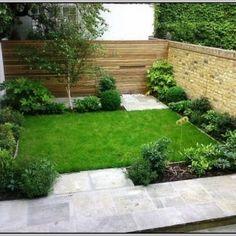 Gartengestaltung Kleiner Garten Ideen